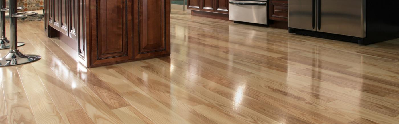 Beautiful Hardwood Flooring Sets the Tone For Every Home